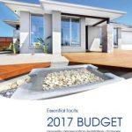 BMT Tax Depreciation 2017 Budget