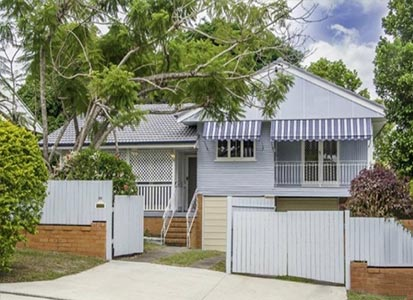 Investment property in Geebung