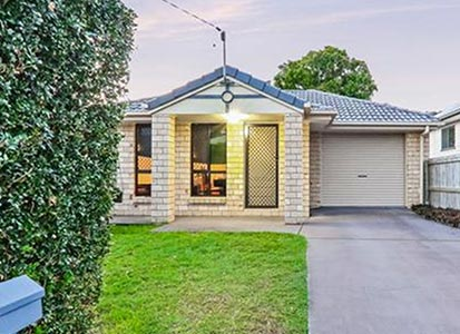Local investment property in Mitchelton