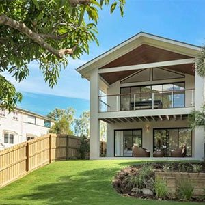 Local investor in Ashgrove