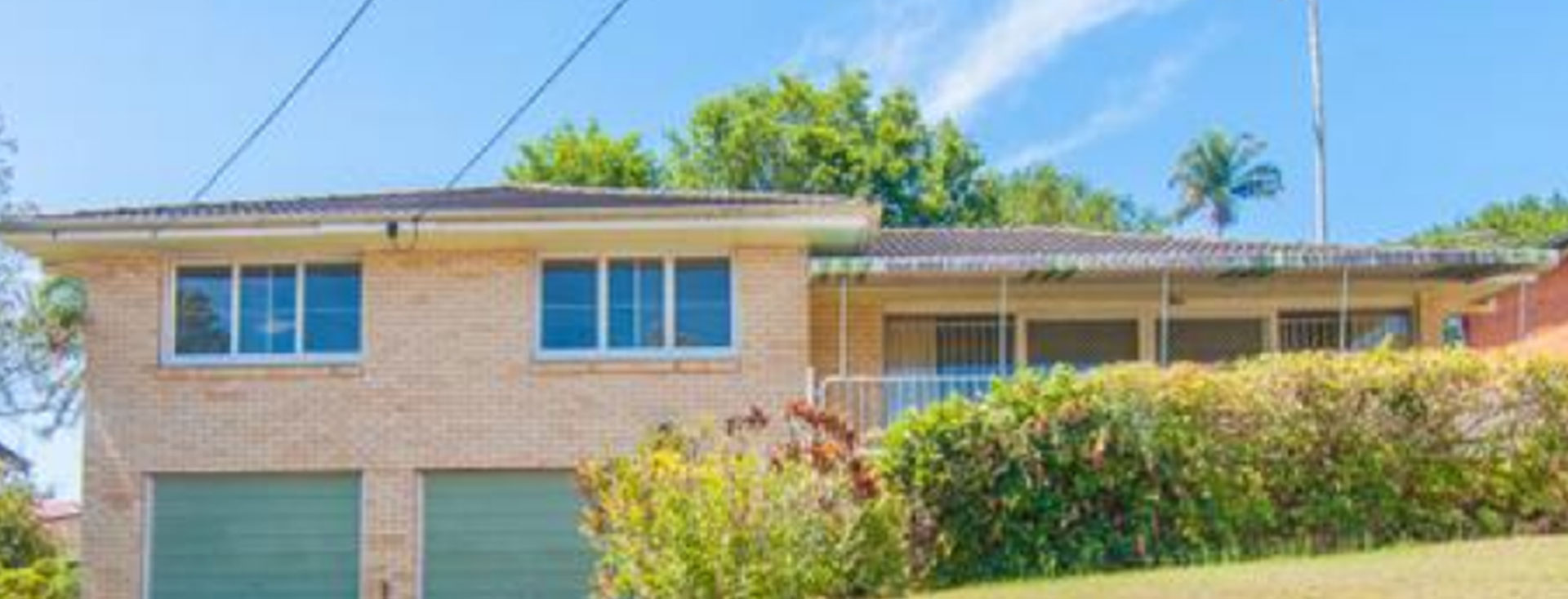 Local investor in Geebung